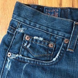 Lucky brand men's jeans - waist 29